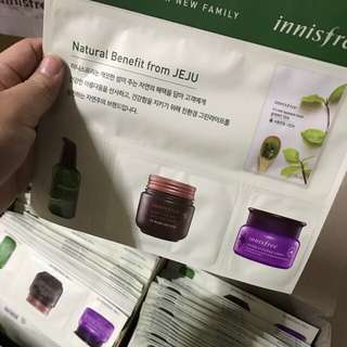 Innisfree New Family Welcome Kit