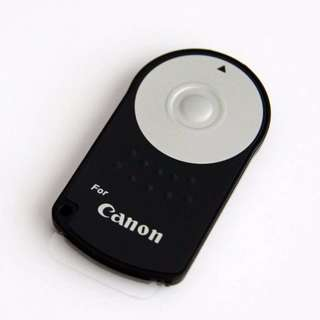 🆕 Canon RC6 Infrared Remote Control