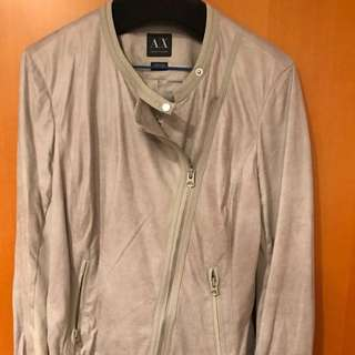 "🈹💲288正品 Armani Exchange ladies jacket size M"" 搬屋,發現好多衫只穿一次😱"