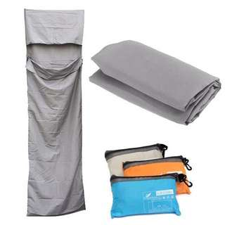 Ultra-light Sleeping Bag (Gray) FREE SHIPPING within METRO MANILA
