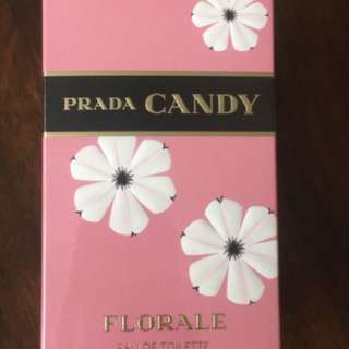 Prada candy perfume for sale
