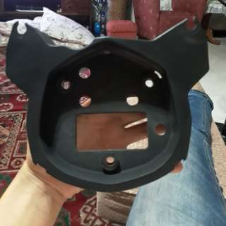 KTM Duke dashboard cover