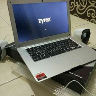 Laptop Zyrex