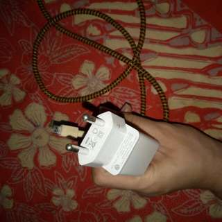 Charger Hp Oppo Ori