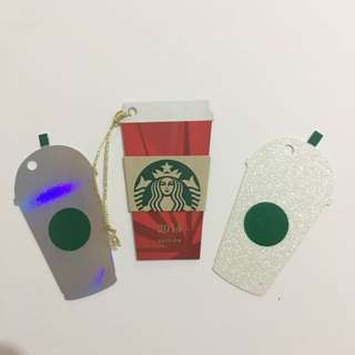 Starbucks Cards | Cup Edition