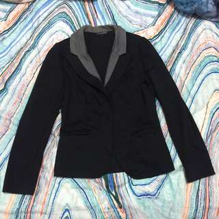 Working Blazer