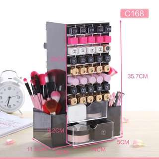 Brand New All in one Makeup Tower