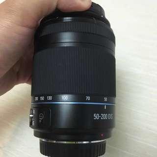 Samsung相機鏡頭