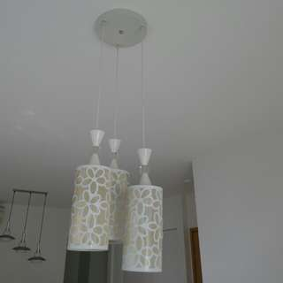 Lights for dining room, dining table, TV, other purpose
