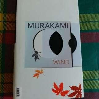 Wind - Haruki Murakami