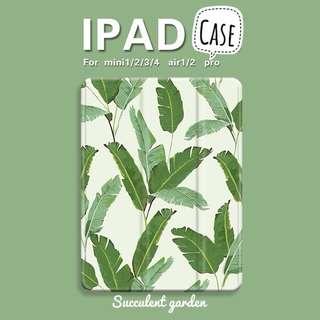 iPad case*請註名型號*