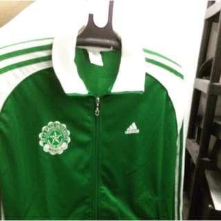 Authentic Adidas DLSU Varsity Jacket