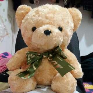 泰迪熊 Teddy bear 送禮