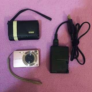 Pre-loved: Sony Cybershot DSC-W130