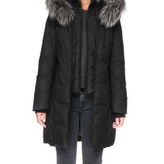 Soia and Kyo XS winter jacket