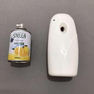 Stella Pengharum Ruangan + Air Freshener