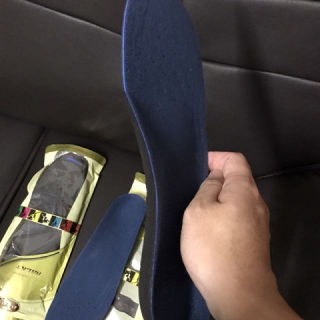鞋墊矯正鞋用一組299兩組500含運