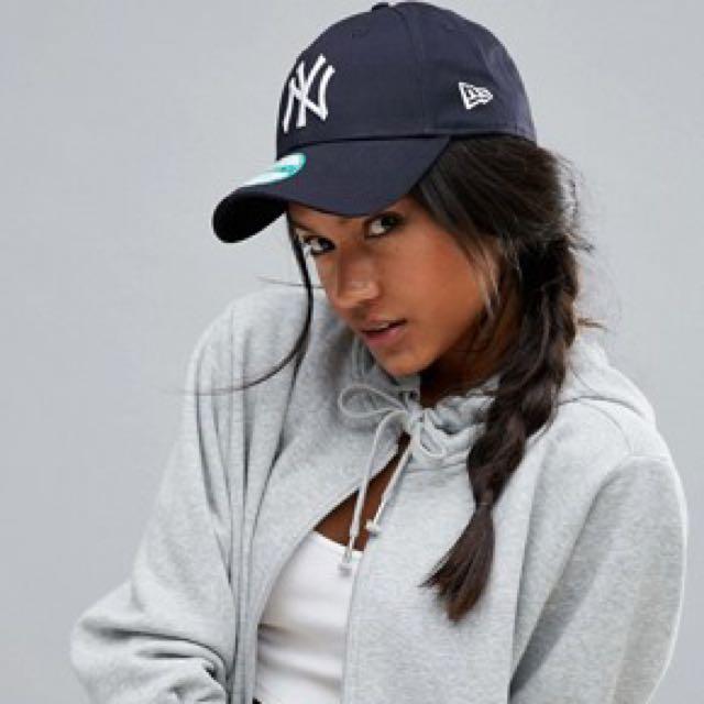 美國代購- New Era 9Forty New York Yankees 帽子❤️