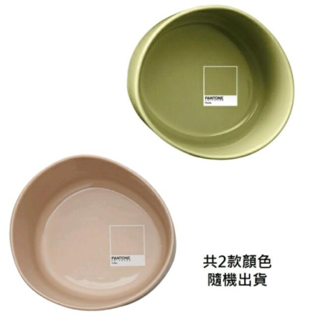 🆕全家 pantone 餐碗 餐具 顏色隨機