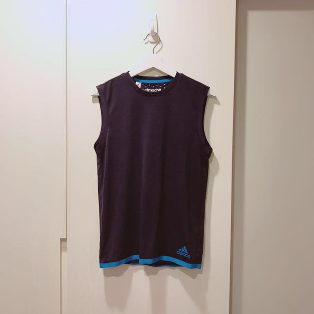 Adidas Climalite 球衣
