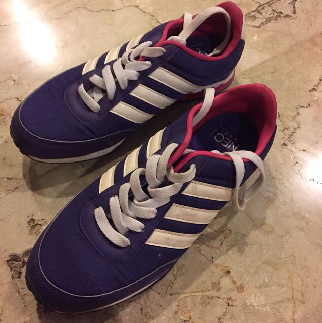 Adidas Neo Label Trainers/Sneakers