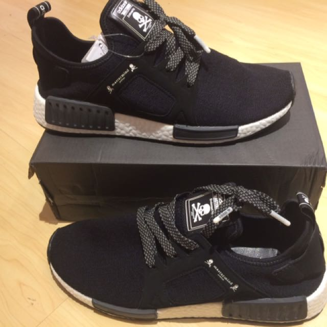 check out 77e83 cad7f Adidas nmd xr1 x mastermind original, Olshop Fashion, Olshop ...