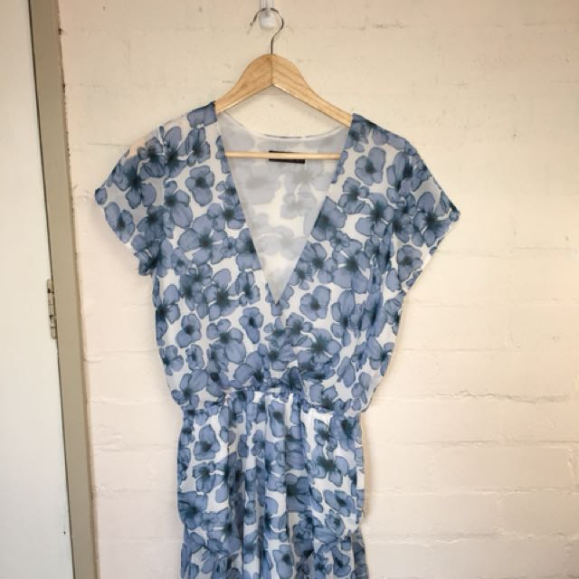Ally Playsuit