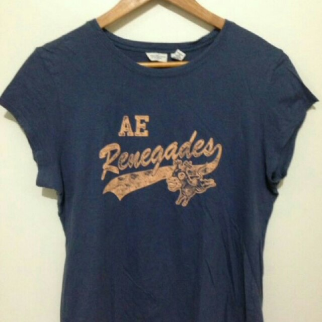 Authentic American Eagle Shirt