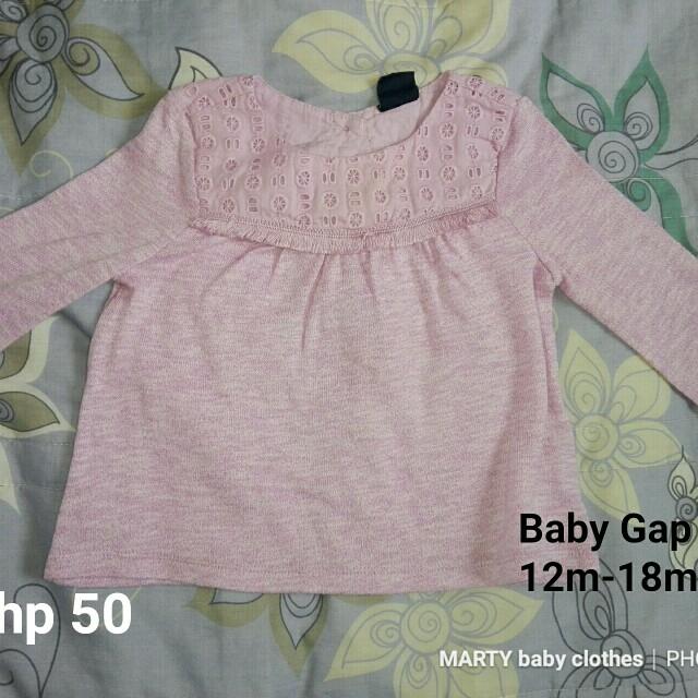 Baby Gap 24m