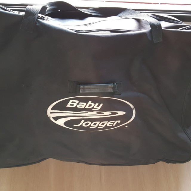 Baby Jogger City Select Travel Bag Babies Kids Strollers Bags Carriers On Carou