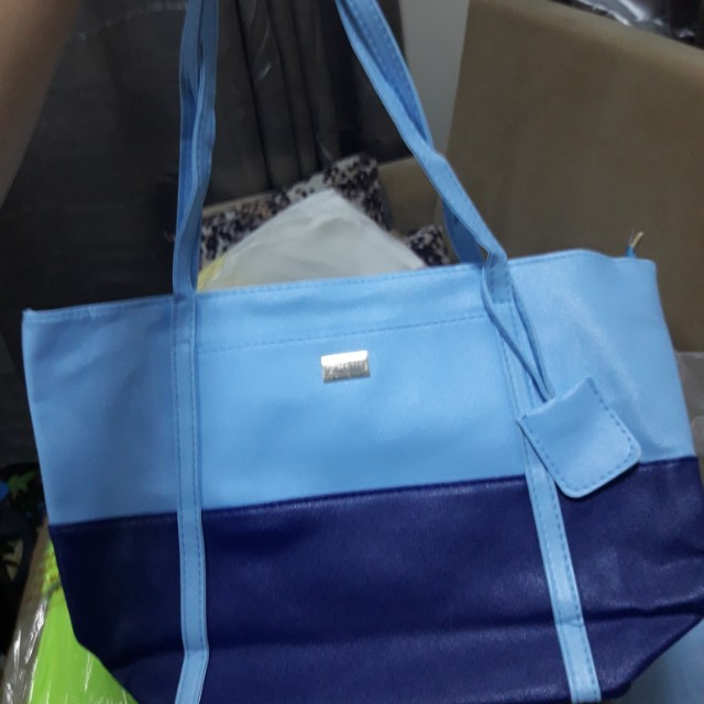 Bags onhand