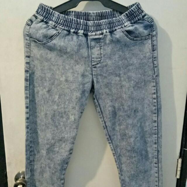 Bangkok Skinny Jeans