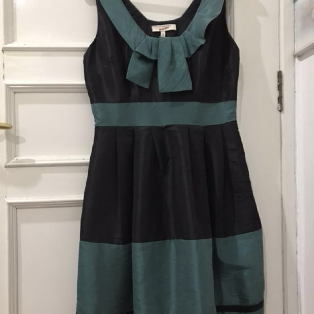 BCBG Max Azria Formal Dress