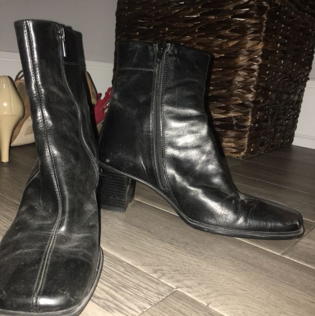 Boots from the 90's