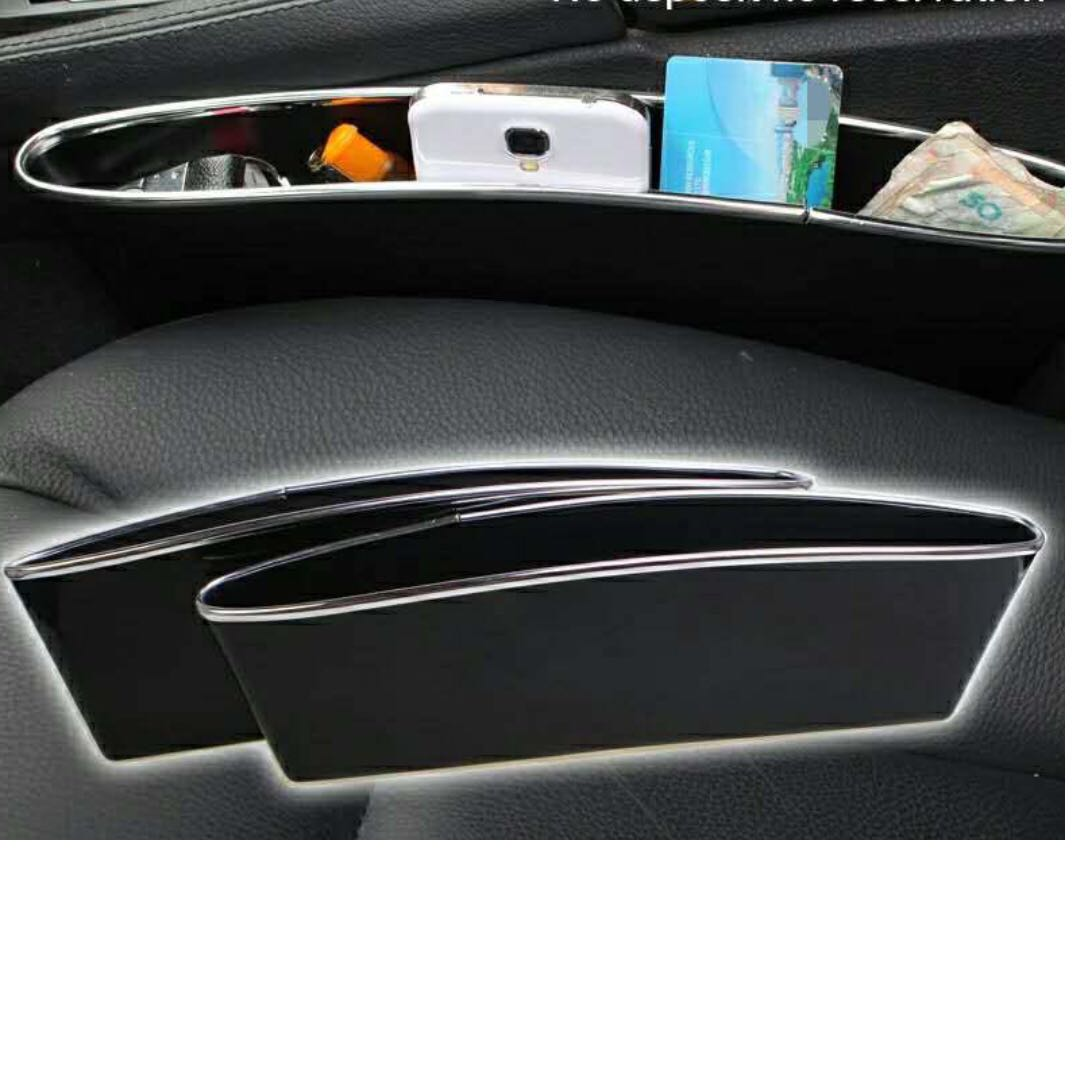Car Storage Pocket organisers