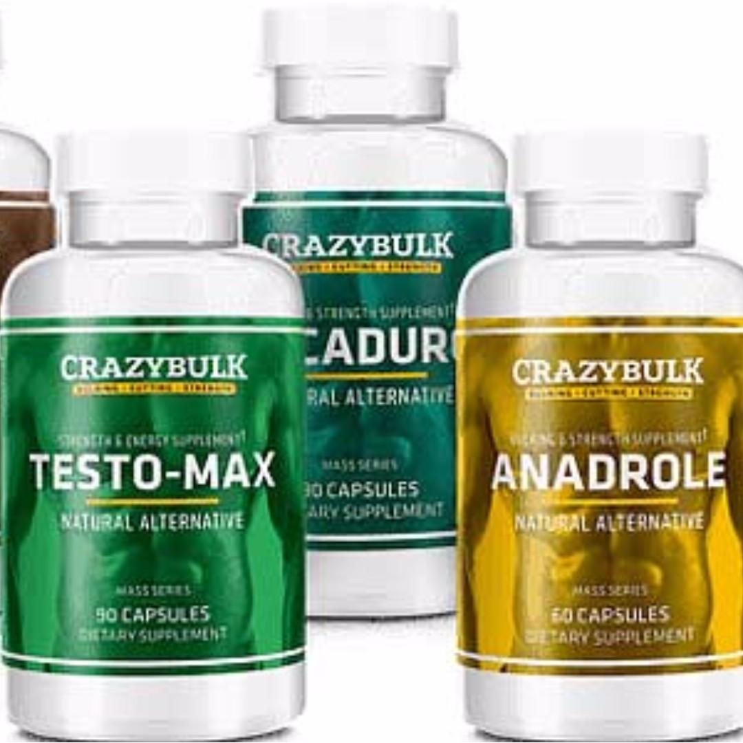 Crazy bulk 100% legal steroid, Sports, Sports & Games