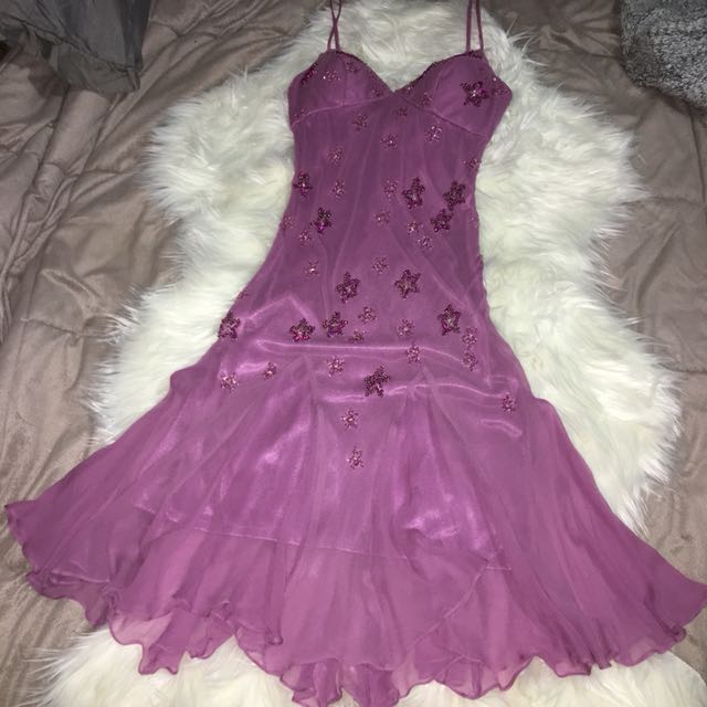 Dana Mathers Dance Dress Size 6