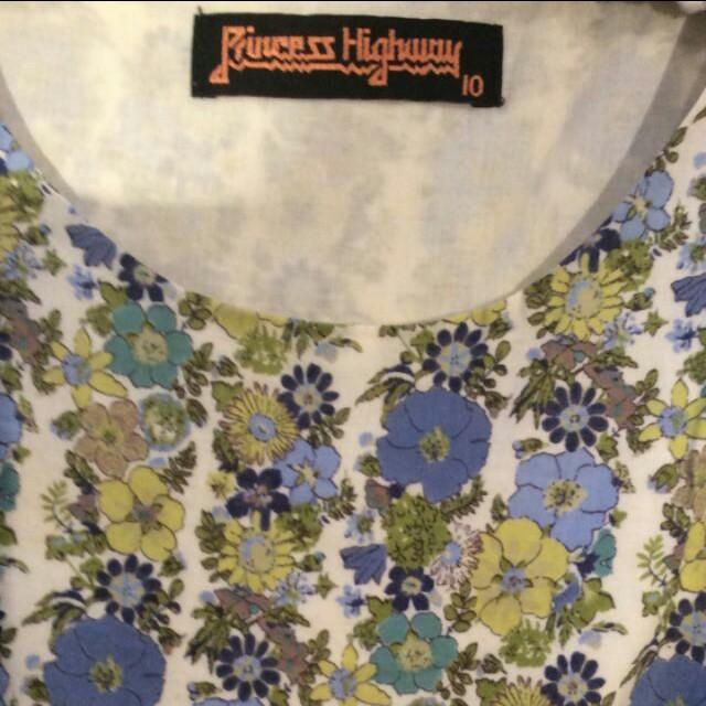 Dangerfield - Princess Highway vintage dress