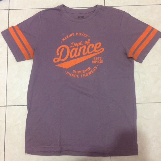 Dept Dance T-SHIRT