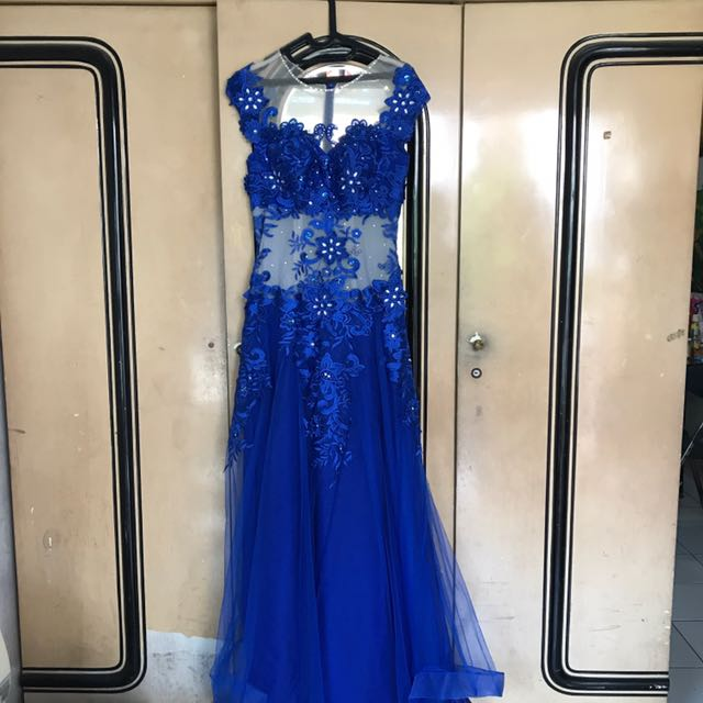Dress cocok untuk prom & party