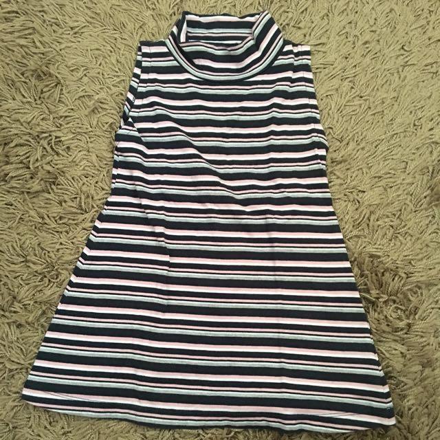 Dress Kaos Lucu dipakenya