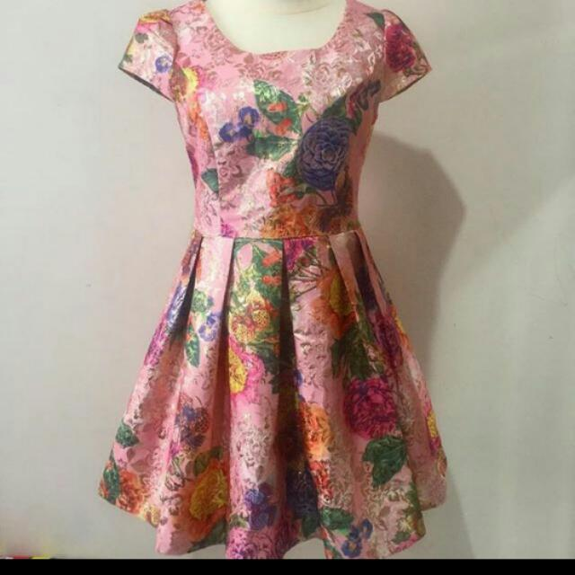 Dress premium,By cocoya
