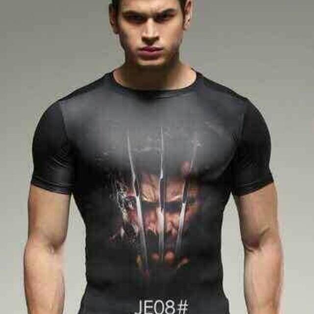 Drifit shirts