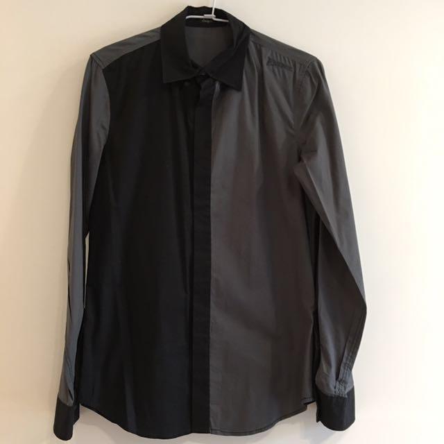 ENERGIE男襯衫