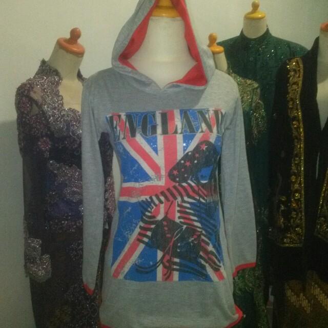 England blouse