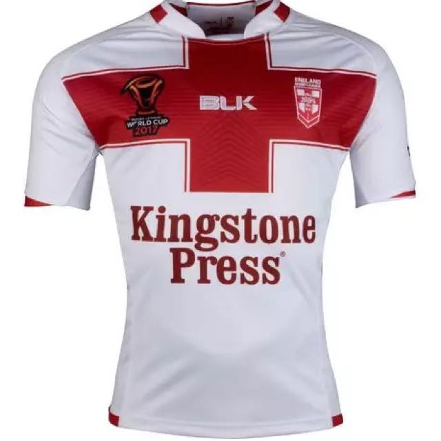 premium selection a4fec faa8c England World Cup Jersey