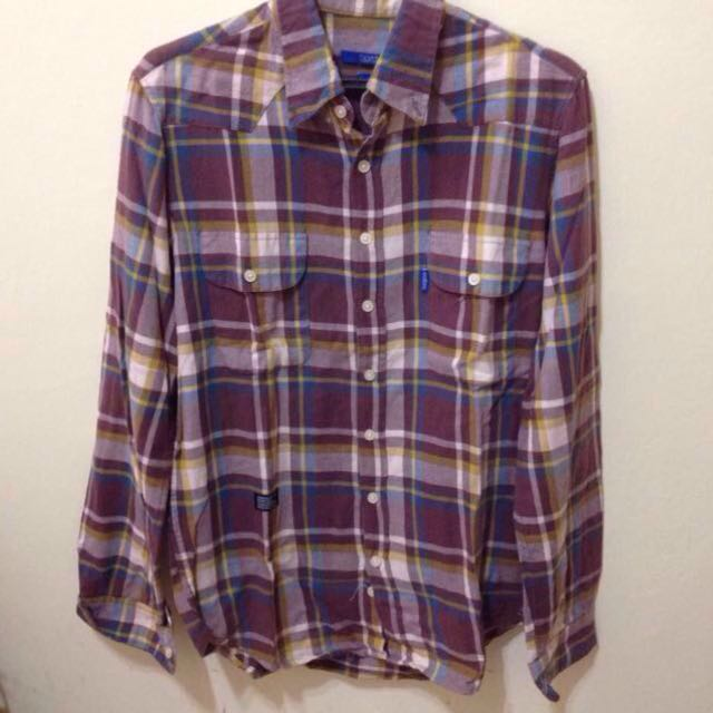 Flanel By Hardware LM
