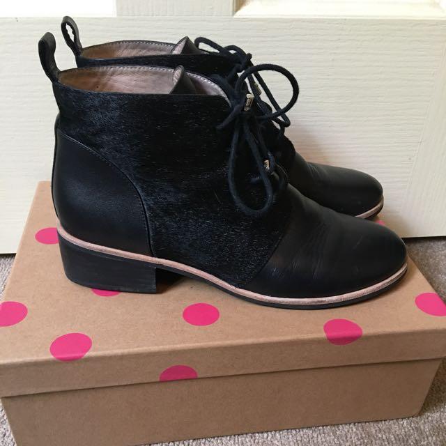 Gorman daisy boots