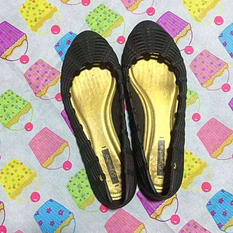 Grendha Doll Shoes