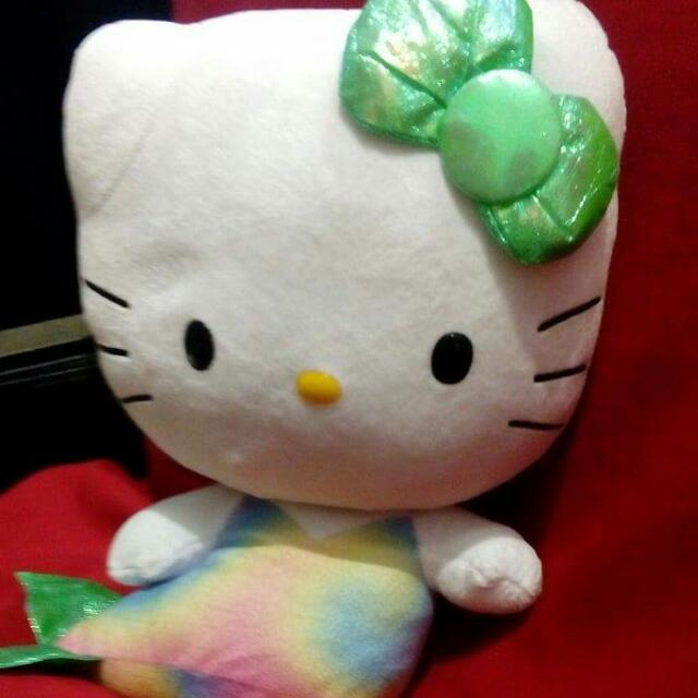 Hello Kitty Mermaid